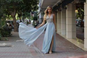 Avond jurken kopen