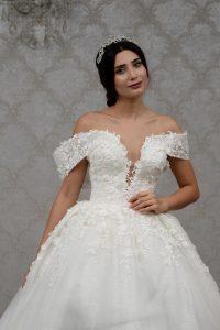 Bruidsjurk kopen Den Haag