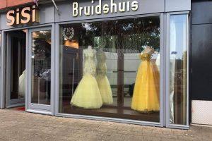 Bruidsjurken Den Haag